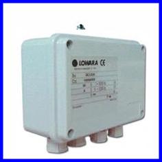 LOWARA QCL5